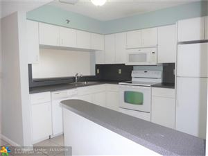 Photo of 2206 S CYPRESS BEND DR #701, Pompano Beach, FL 33069 (MLS # F10203484)
