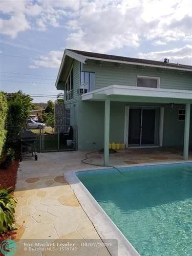 Photo of 4441 NW 37th St, Lauderhill, FL 33319 (MLS # F10224543)