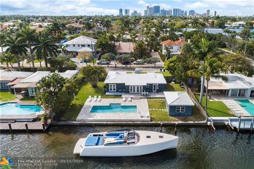Photo of 510 RIVIERA DR, Fort Lauderdale, FL 33301 (MLS # F10215545)