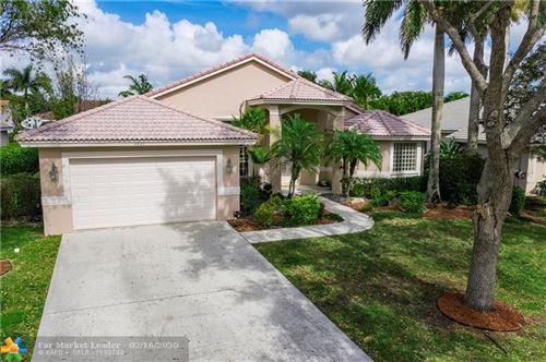 Photo of 4965 NW 110th Ter, Coral Springs, FL 33076 (MLS # F10216595)