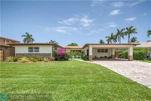 Photo of 1800 SE 25th Ave, Fort Lauderdale, FL 33316 (MLS # F10237663)