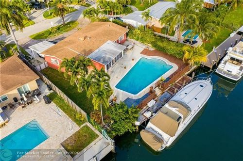 Photo of 1530 SE 14th Street, Fort Lauderdale, FL 33316 (MLS # F10213717)