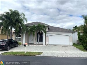 Photo of 12313 NW 26th St, Coral Springs, FL 33065 (MLS # F10201762)