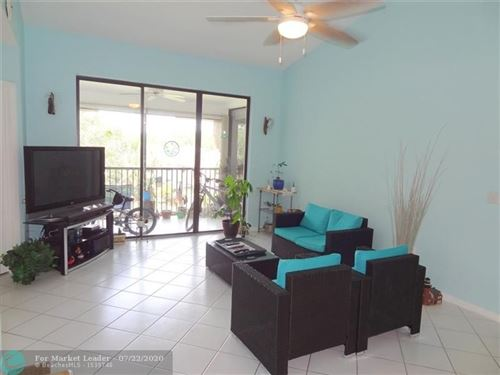 Photo of 4250 NW 30th St #352, Coconut Creek, FL 33066 (MLS # F10236769)