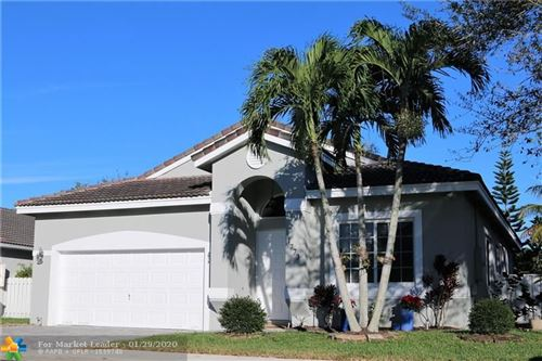 Photo of 1773 NW 165th Ave, Pembroke Pines, FL 33028 (MLS # F10213776)