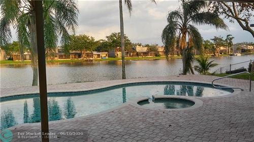 Photo of Pembroke Pines, FL 33026 (MLS # F10231831)