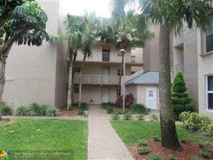 Photo of 9481 Evergreen Pl #207, Davie, FL 33324 (MLS # F10140946)