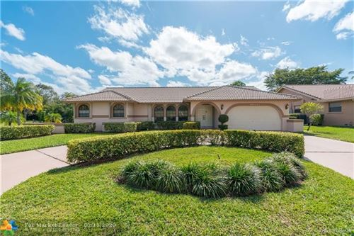 Photo of 10932 NW 13th Ct, Coral Springs, FL 33071 (MLS # F10215950)