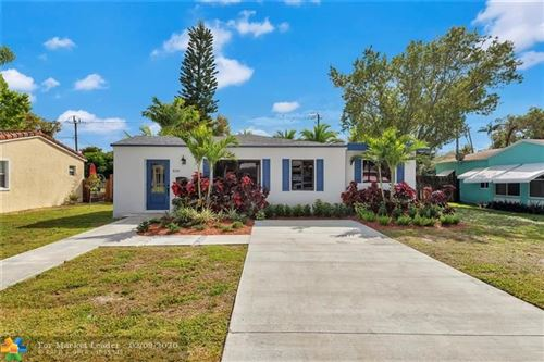 Photo of 820 SW 19, Fort Lauderdale, FL 33315 (MLS # F10215977)