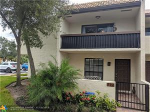 Photo of 721 SE 1st Way #C17, Deerfield Beach, FL 33441 (MLS # F10203980)
