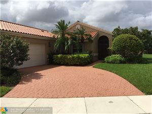 Photo of 8064 Copenhagen Way, Boca Raton, FL 33434 (MLS # F10203984)