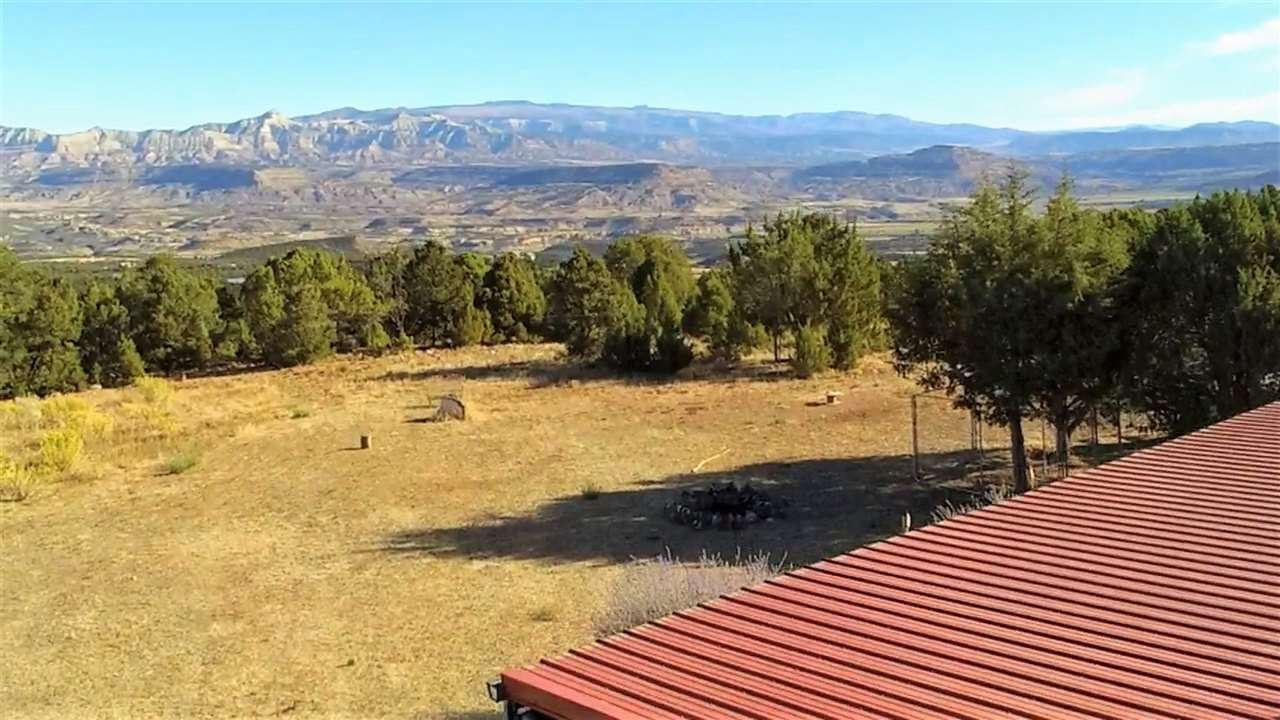 Photo of 10745 46 6/10 Road, Mesa, CO 81643 (MLS # 20205179)