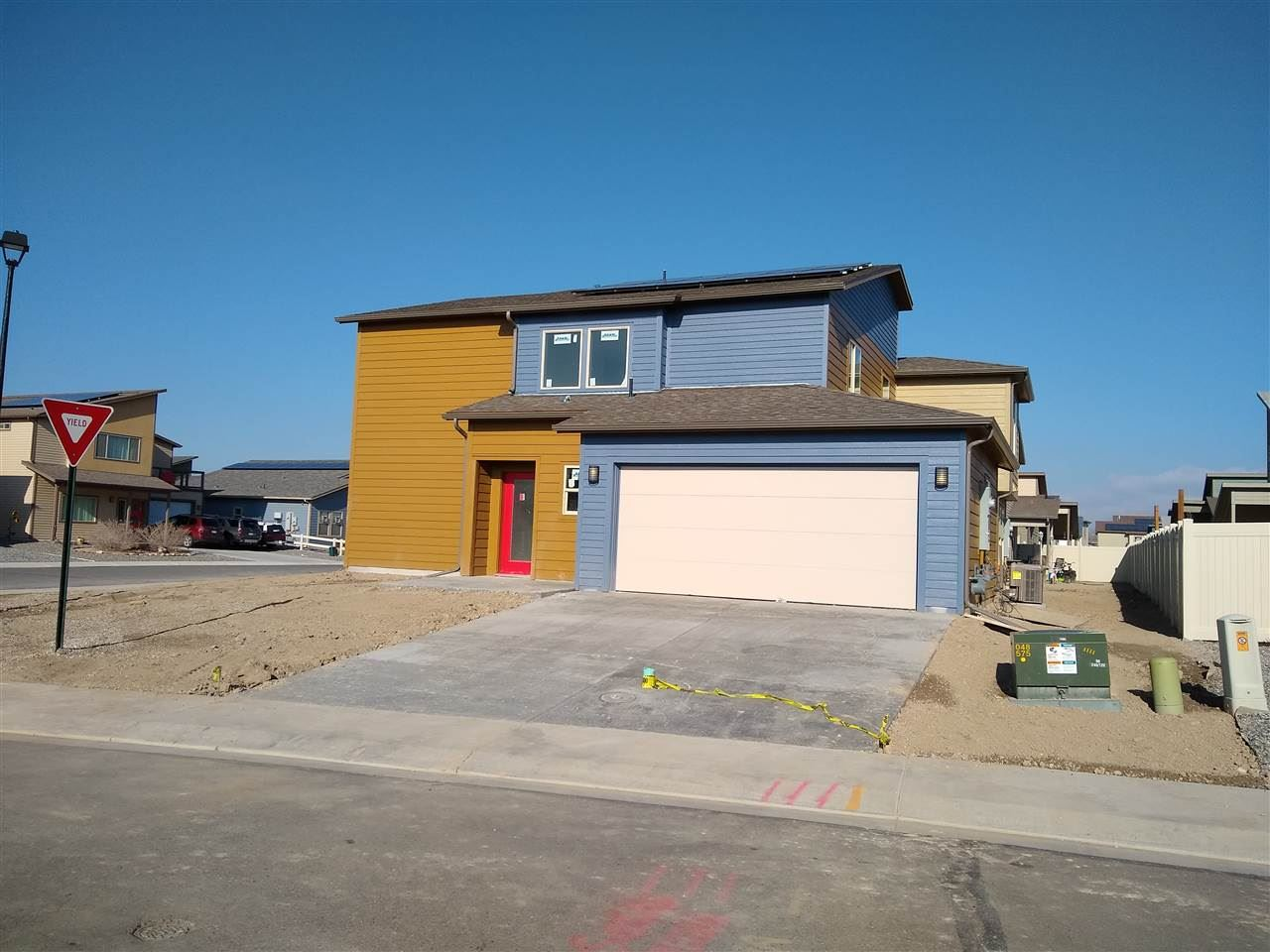 Photo of 3139 Platte River Drive #Confluence A, Grand Junction, CO 81504 (MLS # 20205218)