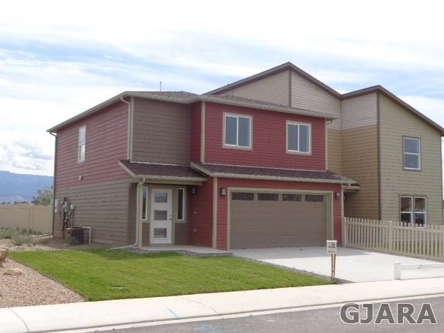 Photo of 399 Green River Drive #Confluence B, Grand Junction, CO 81504 (MLS # 20205219)