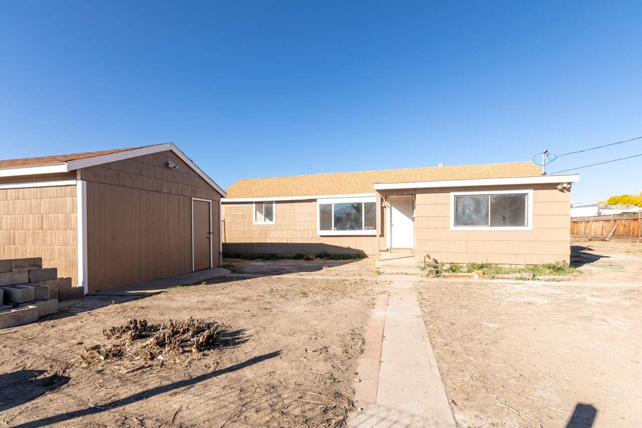 Photo of 3087 E 1/2 Road, Grand Junction, CO 81504 (MLS # 20205243)