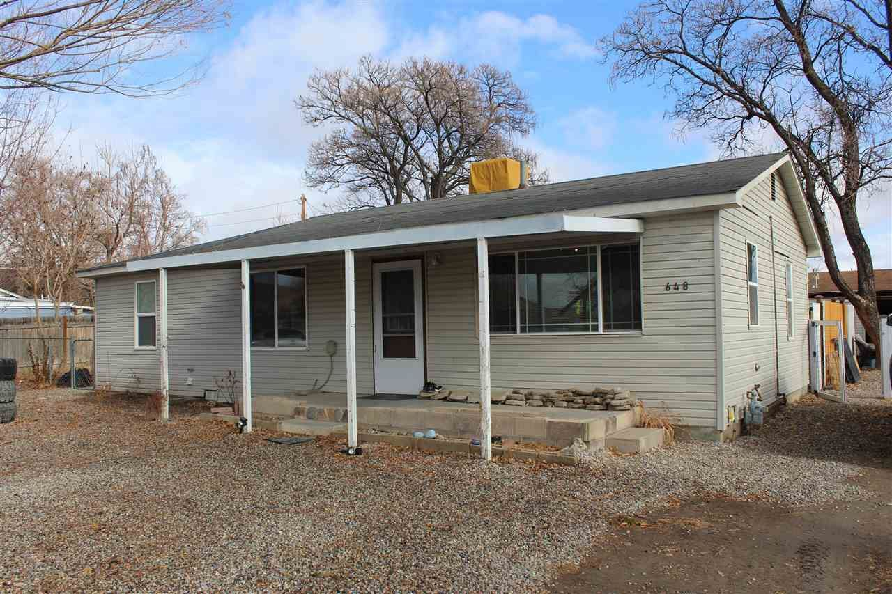 Photo of 648 Lois Street, Clifton, CO 81520 (MLS # 20210285)