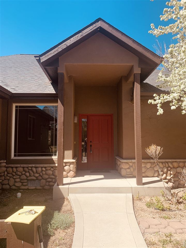Photo of 3703 Sparrow Court, Grand Junction, CO 81506 (MLS # 20211649)