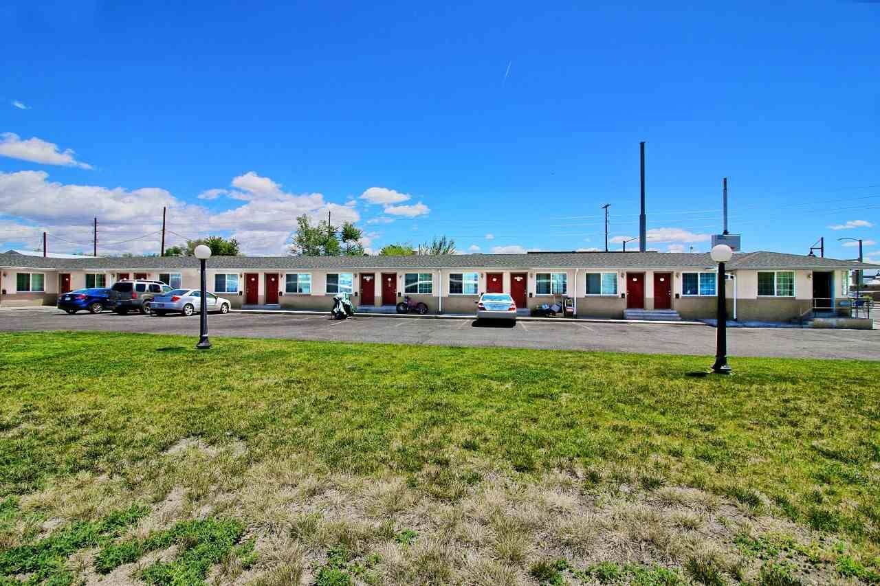 Photo of 2222 North Avenue #24, Grand Junction, CO 81501 (MLS # 20211660)