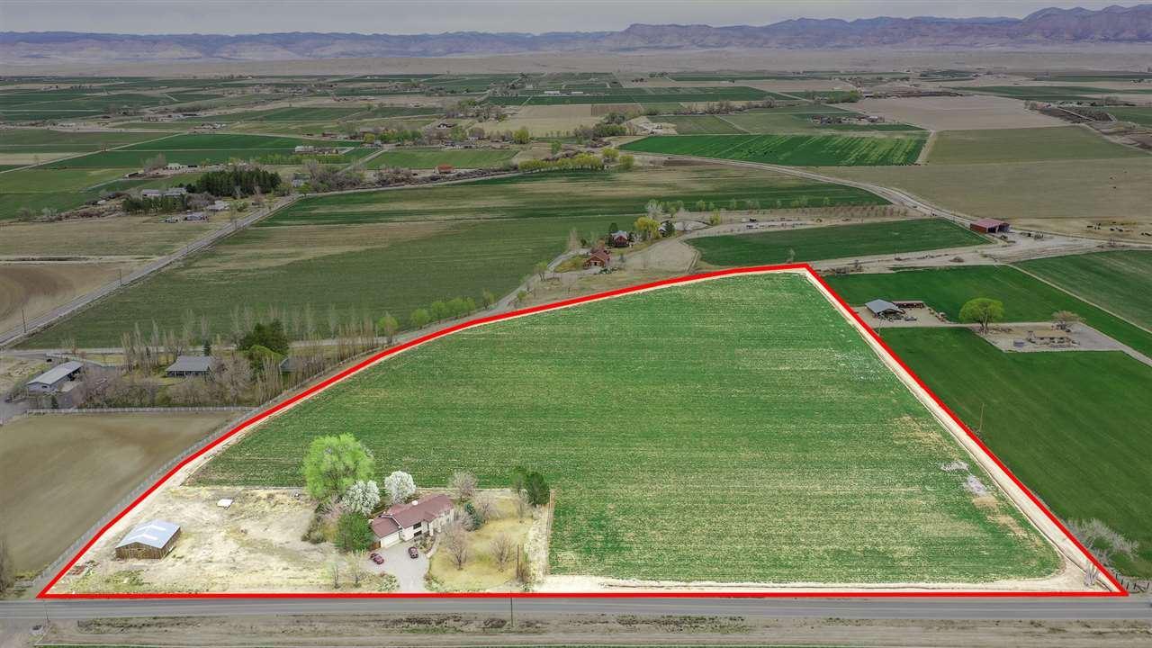 Photo of 1456 O Road, Loma, CO 81524 (MLS # 20211706)