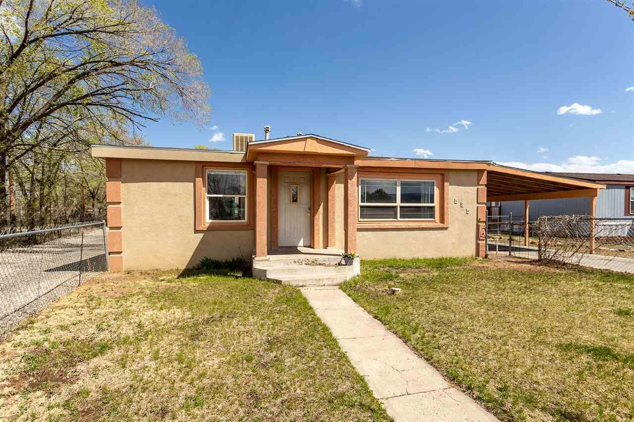 Photo of 404 Sherman Drive, Grand Junction, CO 81503 (MLS # 20211722)