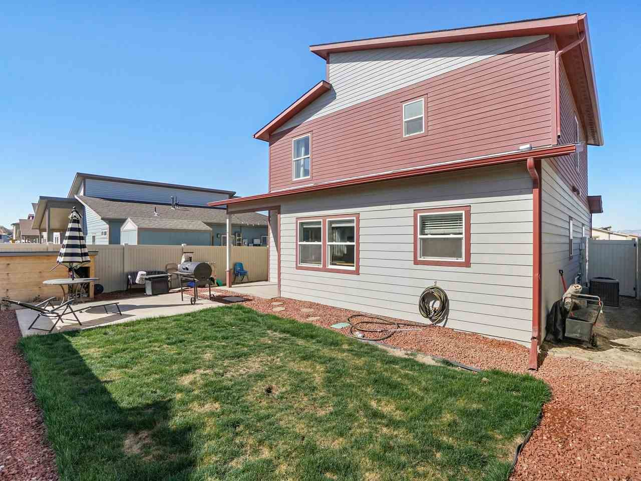 Photo of 390 Green River Drive, Grand Junction, CO 81504 (MLS # 20211734)
