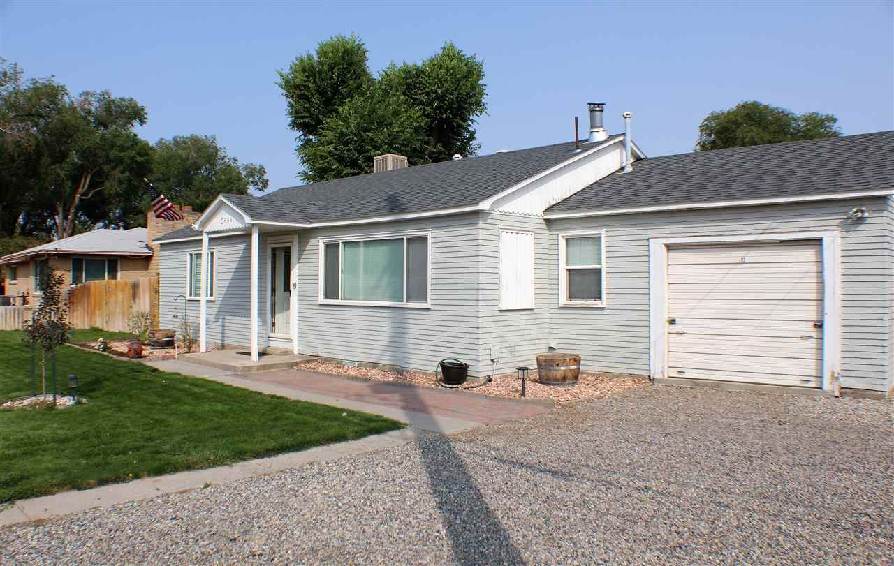 Photo of 2894 Orchard Avenue, Grand Junction, CO 81501 (MLS # 20211741)