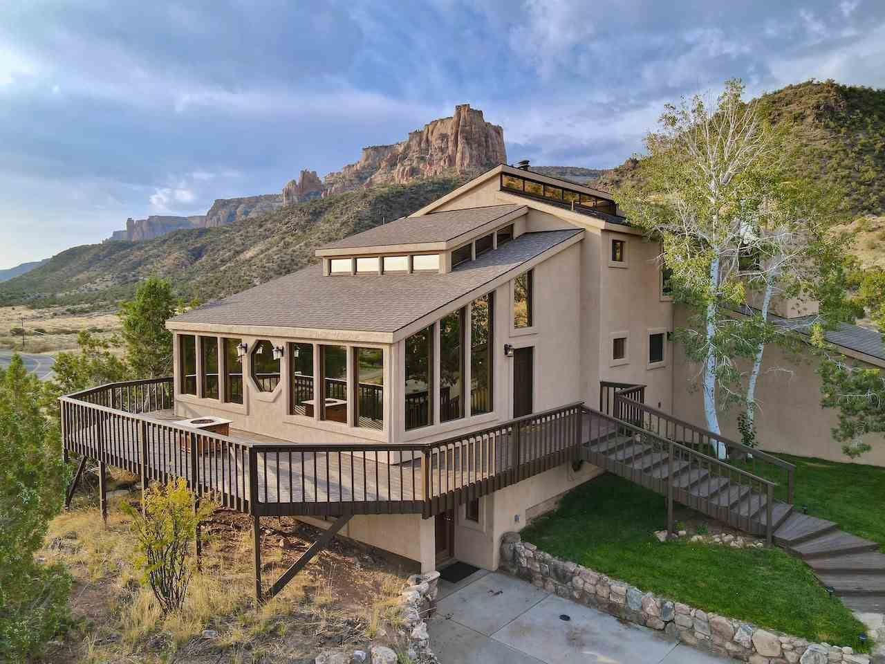 Photo of 1923 Wingate Drive, Grand Junction, CO 81507 (MLS # 20204783)