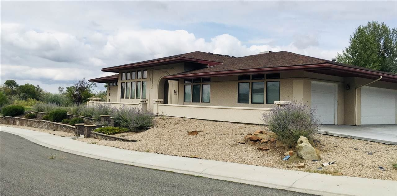 Photo of 724 Ivanhoe Way, Grand Junction, CO 81506 (MLS # 20204803)