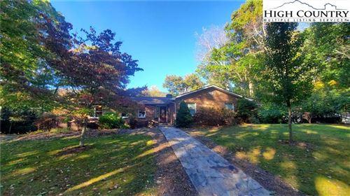 Photo of 155 Ridge Point Drive, Boone, NC 28607 (MLS # 234028)