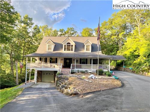 Photo of 205 Marsh Landing, Boone, NC 28607 (MLS # 225047)