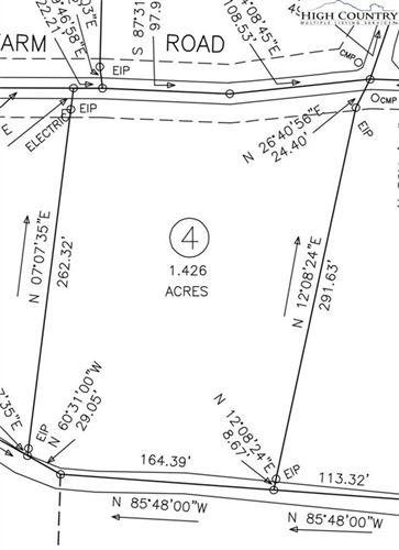 Tiny photo for Lot 4 Chappell Farm Road, Banner Elk, NC 28604 (MLS # 231073)