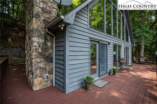 Photo of 176 Lookout Point, Deep Gap, NC 28618 (MLS # 232136)