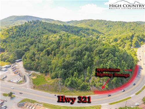 Photo of TBD U.S. Highway 321 S, Blowing Rock, NC 28605 (MLS # 233142)