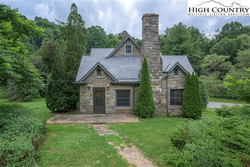 Photo of 1078 George Wilson Road, Boone, NC 28607 (MLS # 224154)