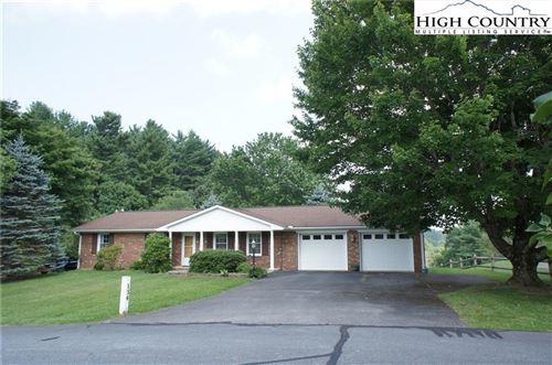 Photo of 156 Doe Drive, Boone, NC 28607 (MLS # 232249)