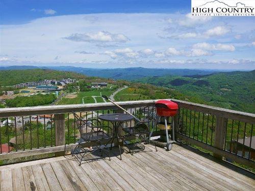 Photo of 100 Beechtop Road #BT-1, Beech Mountain, NC 28604 (MLS # 230250)