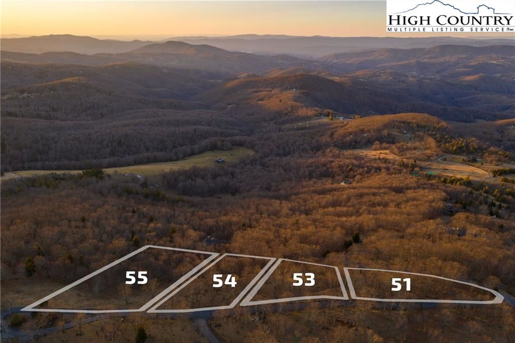 Photo for tbd Rocky Parkway, Banner Elk, NC 28604 (MLS # 228330)