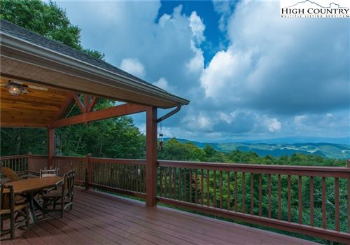 Tiny photo for 118 Raven Road, Beech Mountain, NC 28604 (MLS # 228366)