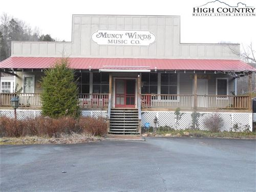 Photo of 5014 NC Highway 105 S, Vilas, NC 28692 (MLS # 227389)