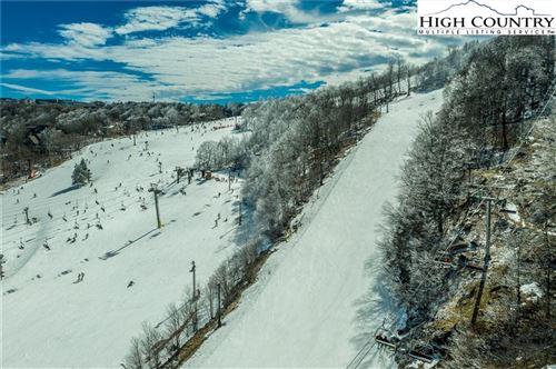 Tiny photo for 22 Slopes Road, Beech Mountain, NC 28604 (MLS # 228431)