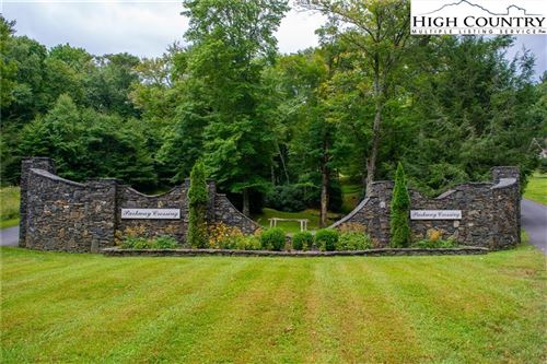 Tiny photo for Lot 8 Ceilo Road, Blowing Rock, NC 28605 (MLS # 233440)
