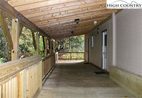 Tiny photo for 312 Green Street, Blowing Rock, NC 28605 (MLS # 228442)
