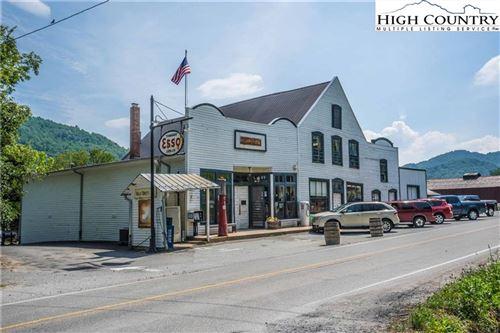 Tiny photo for 210 Bennick Drive Lot 23, Sugar Grove, NC 28679 (MLS # 230489)