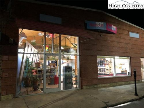 Tiny photo for 174 S Depot Street, Boone, NC 28607 (MLS # 233544)