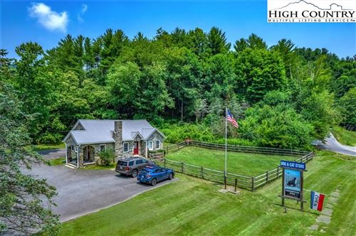 Tiny photo for 126 Taylor Road, Boone, NC 28607 (MLS # 232547)