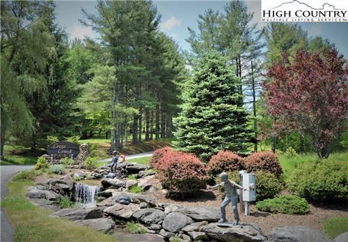 Tiny photo for Lot 10 Black Locust Circle, Blowing Rock, NC 28605 (MLS # 226610)