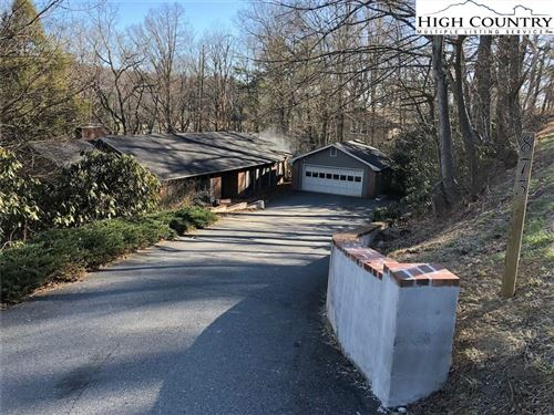 Photo of 873 Fairway Drive, Boone, NC 28607 (MLS # 226648)