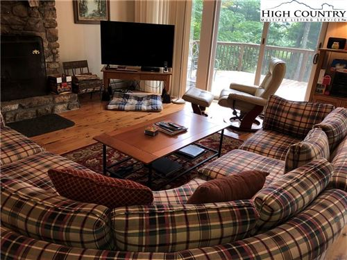 Photo of 123 Clubhouse Road, Beech Mountain, NC 28604 (MLS # 223658)