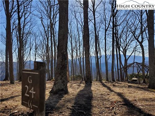 Tiny photo for G24 Lodge Woods Trail, Banner Elk, NC 28604 (MLS # 233680)