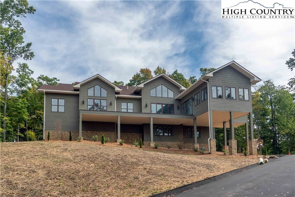 Photo for 280 Boulder Cay Drive, Boone, NC 28607 (MLS # 233689)